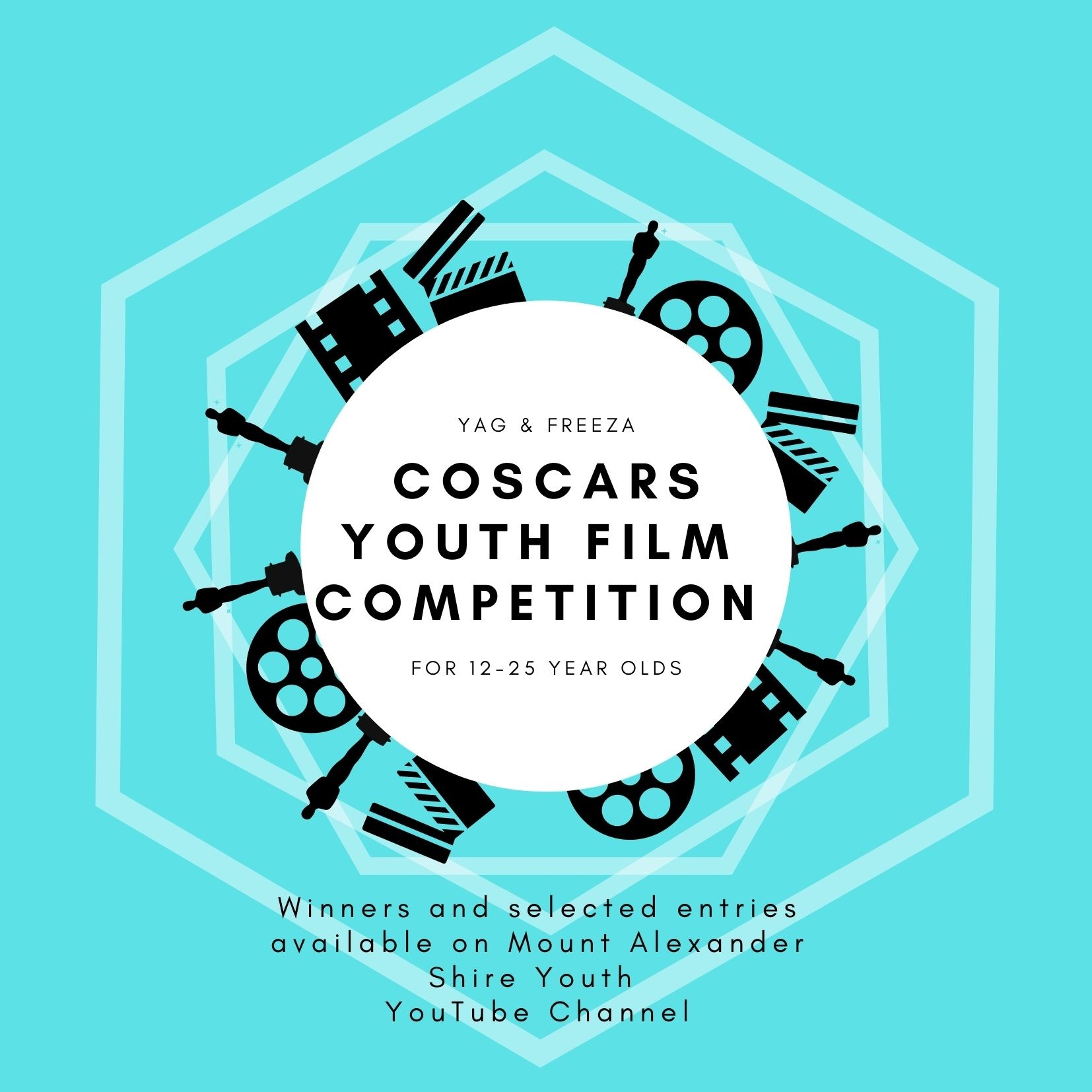 COscars Youth Film Competition 2020